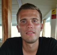 Mathieu D'Hulst