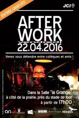 JCI Afterwork
