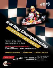 Karting JCI