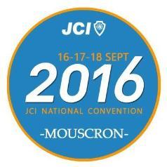 NCN2016 JCI Mouscon